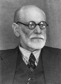 Pulsion, éducation et guerre selon Freud.                      http://chevet.unblog.fr/?p=191 dans Compléments de réflexion 200px-Sigmund_Freud-loc