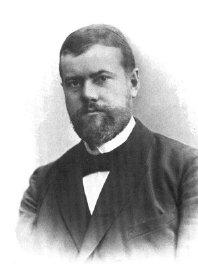 L'éthique protestante et esprit du capitalisme selon Max Weber dans Compléments de réflexion Max_Weber_1894_661