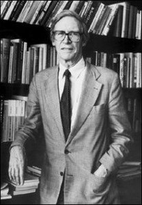 La désobéissance civile selon John Rawls (extrait de Théorie de la justice) dans Textes complémentaires 220px-03-rawls-2251-208x300